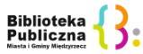 Biblioteka Międzyrzecz Logo