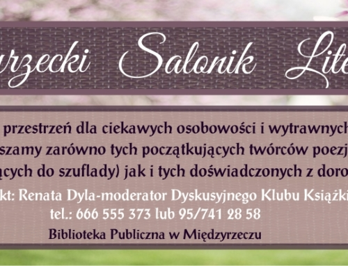 Międzyrzecki Salonik Literacki