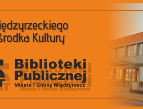 Jubileusze Międzyrzeckiego Ośrodka Kultury